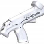 Concerto - инжектор за мезотерапия и карбокситерапия
