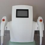 CryoSlim апарат за премахване на мастни депа 1