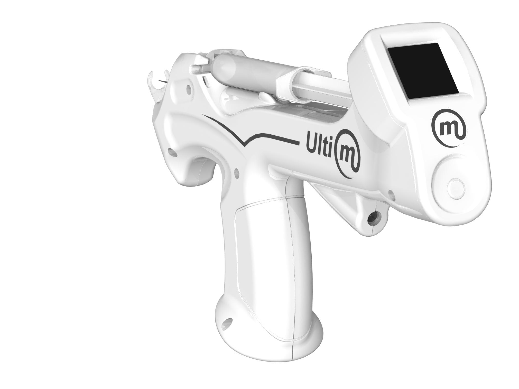 Инжектор за мезотерапия и филъри 1