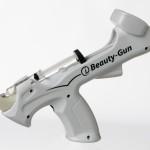 iBeauty-gun за безиглена мезотерапия
