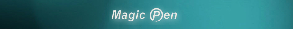 Magic Pen Featured Image